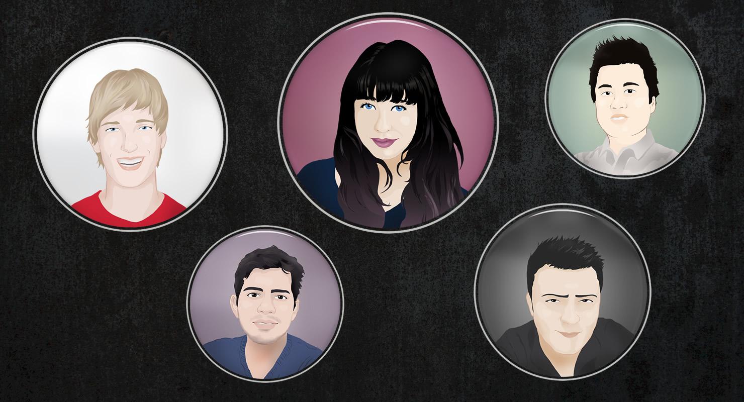 Meet the people behind D4design Studios
